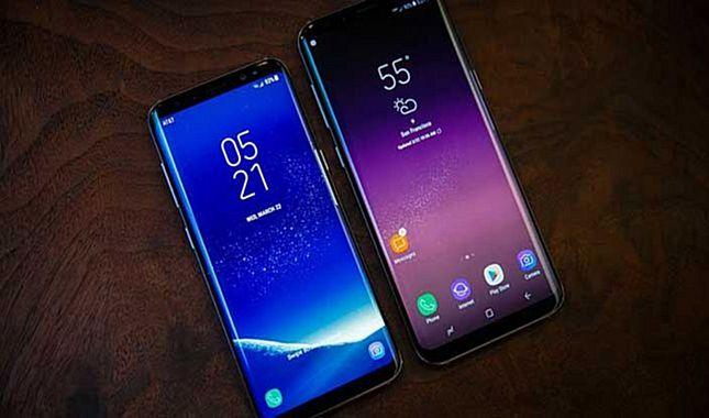 İşte Samsung'un son sürprizi: Galaxy S9 ve Galaxy S9 Plus