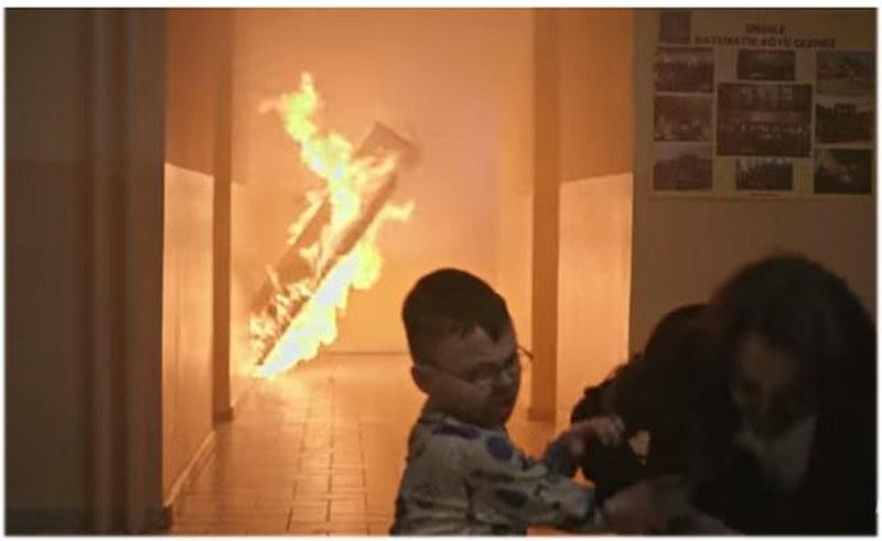 """Ufak Tefek Cinayetler'e tepki geldi! """"Koskoca bölümü bir yangın olayıyla harcadınız!"""" A24"""
