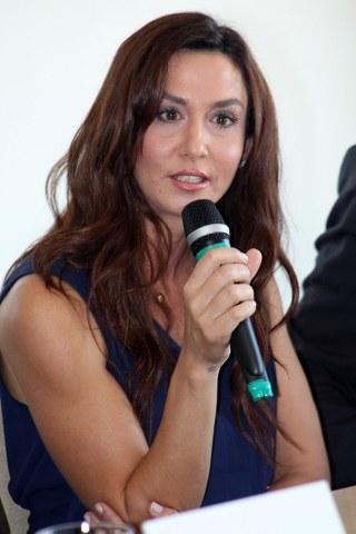 Ayşe Tolga'dan Bülent Ersoy'u kızdıracak sözler A24