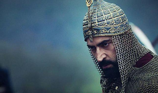 Mehmed Bir Cihan Fatihi'nden ilk fotoğraflar yayınlandı A24