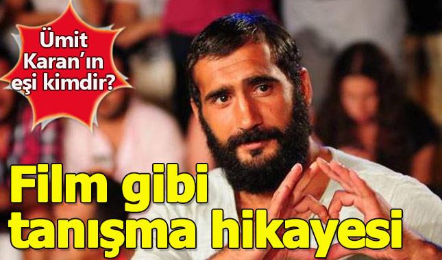 Survivor Ümit Karan'ın eşi Zeynep Karan kimdir? İşte Ümit Karan ve eşinin film gibi tanışma hikayesi...