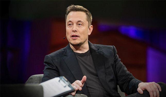 Elon Musk kendine yeni hedef belirledi!