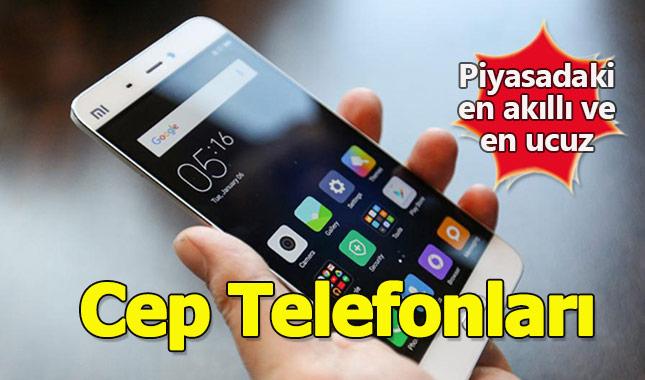 Akıllı telefonunu değiştirmek isteyenler için... (Piyasadaki en akıllı ve en ucuz cep telefonu modelleri)