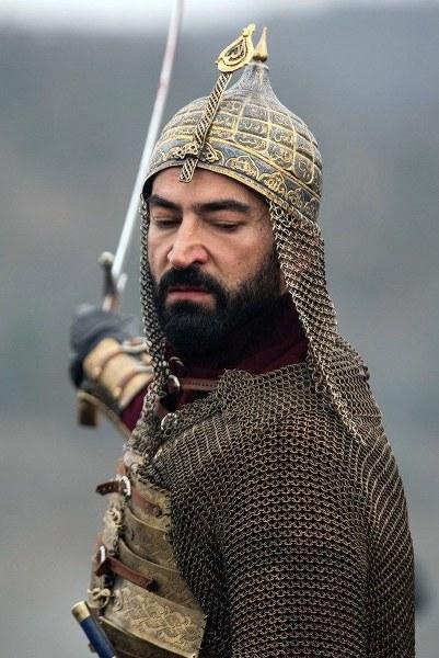 Mehmed Bir Cihan Fatihi dizisinin oyuncu kadrosu belli oldu (Dizide kim kimdir?) A24