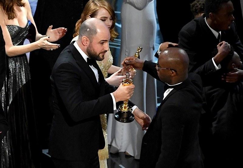 Oscar Ödülleri'nin unutulmaz anları A24