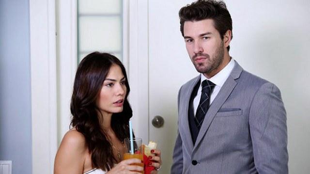 Demet Özdemir ile Furkan Palalı aşk yaşıyor A24