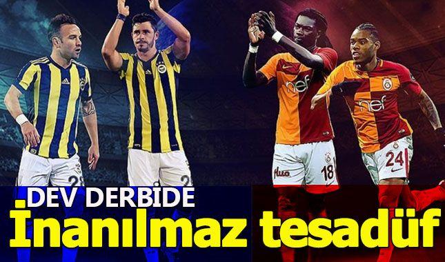 Fenerbahçe Galatasaray derbisi ne zaman, saat kaçta, hangi kanalda canlı yayınlanacak? A24