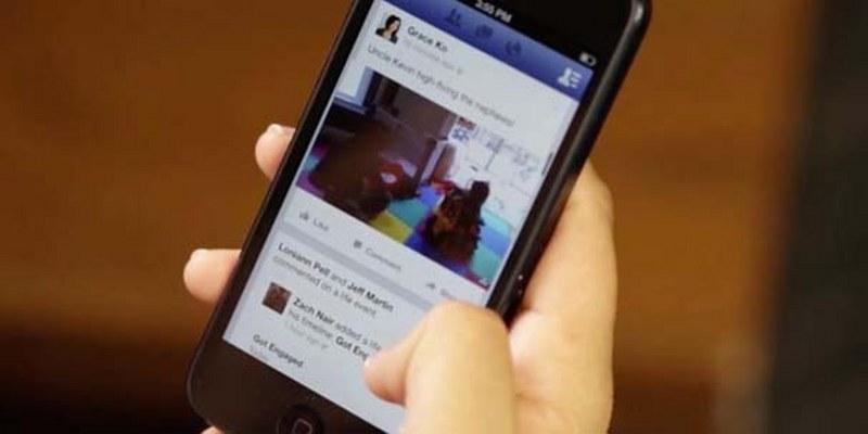 Facebook 'sağlığa zararlıdır' uyarısı taşıyacak A24