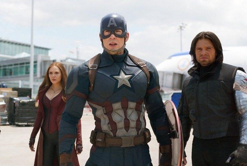 Chris Evans Kaptan Amerika'ya veda etmeye hazırlanıyor A24