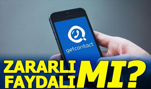 GetContact numara sorgulama nedir? Nasıl kurulur? A24