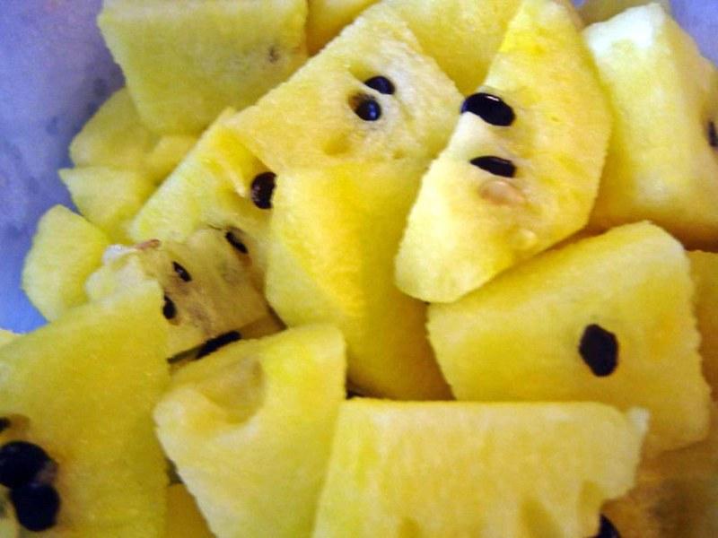 Sarı karpuz nedir ve faydaları nelerdir
