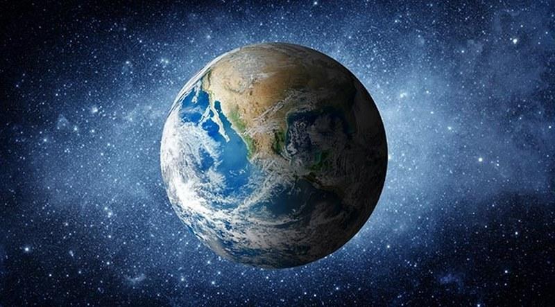 Dünya, Bugün Neden Saatte 3600 Km Daha Yavaş Dönüyor? (Afel, Günöte nedir?) A24