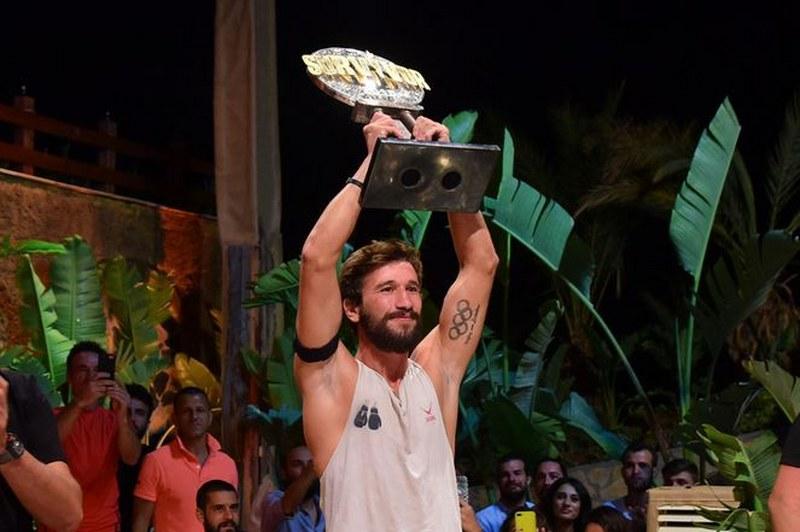 Adem Kılıççı Survivor'dan kazandığı büyük ödülü nasıl kullanacağını açıkladı A24