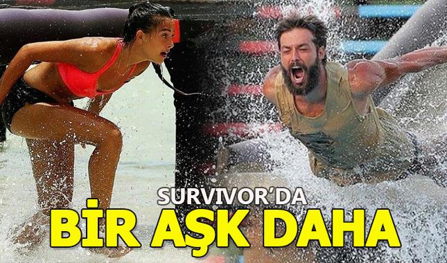 Survivor'da bir aşk daha: Hilmi Cem İntepe, Rodanthi Kaparou ile aşk mı yaşıyor? A24