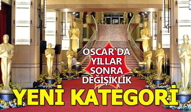 Oscar'a popüler film kategorisi ekleniyor A24