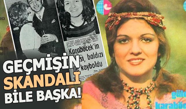 Geçmişte yaşanan skandal olaylar! A24
