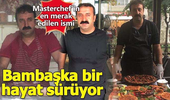 Masterchef Mehmet Sur kimdir nasıl bir hayatı var? A24