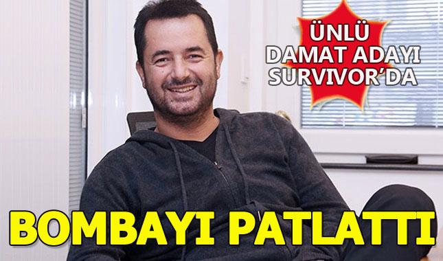 2 Şubat'ta başlayacak olan Survivor 2019'un Türk takımında kimler yarışacak? İşte adaylar A24