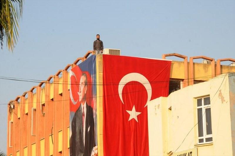9.05'te Türkiye'de hayat durdu A24