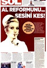 Sol Gazetesi Gazetesi