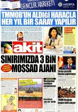 Yeni Akit Gazetesi