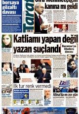 Taraf Gazetesi