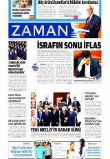 Zaman Gazetesi