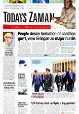 Today's Zaman Gazetesi