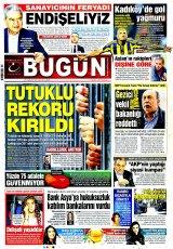 Bugün Gazetesi