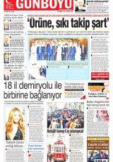 Günboyu Gazetesi