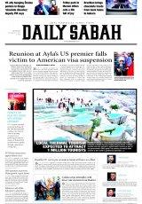 Daily Sabah Gazetesi