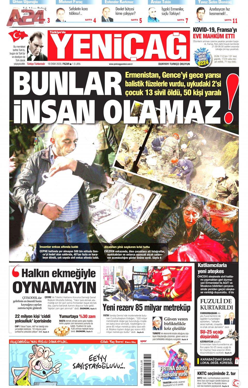 Türkiye' de Yeniçağ